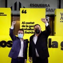 Ramon Mantovani: elezioni in Catalogna
