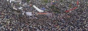 Egitto: diritti umani va cercando