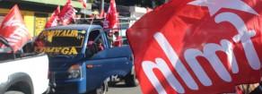 El Salvador : il Prc-Se condanna l'attacco omicida contro il FMLN
