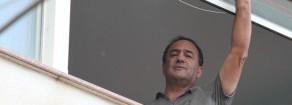 """Calabria, elezioni regionali. Mimmo Lucano capolista al fianco di De Magistris: """"Il suo progetto mi ha convinto"""""""