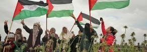 Palestina: giornata della terra