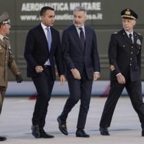 Bilancio della difesa, in pandemia il riarmo dell'Italia