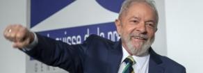 Brasile: annullati i processi contro Lula