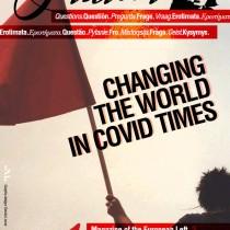 Quistioni: una rivista si aggira per l'Europa