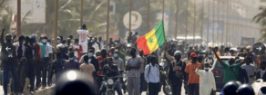 Senegal in fiamme