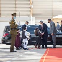 Ferrero: Draghi loda il governo libico e lo finanzia per fare il lavoro sporco contro i migranti
