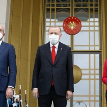 ACERBO (PRC-SE): NESSUNA SOLIDARIETA' A URSULA CHE VA DA ERDOGAN A TRATTARE POLITICHE DISUMANE