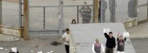 Torino: presidio in via Brunelleschi. la dignità umana si rispetta, non si calpesta. Chiudere tutti i Cpr.