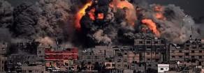 Palestina: il governo italiano revochi le licenze per forniture di armi a Israele