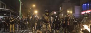 COLOMBIA: GOVERNO MASSACRA, MA ITALIA E EUROPA FANNO FINTA DI NIENTE. OGGI PROTESTA A ROMA