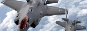 Acerbo (PRC-SE): F35 sui cieli italiani, Italia e Nato complici di Israele