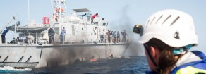 Rifondazione: Libia, richiedenti asilo: l'Italia non è complice è pienamente colpevole