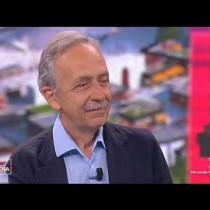 """""""Roma ti riguarda"""", intervista a Paolo Berdini, candidato sindaco per Roma capitale"""