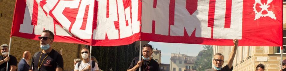 Rifondazione: con le lavoratrici e i lavoratori della GKN colpiti dai licenziamenti