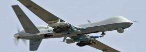 Droni armati: l'Italia non impara la lezione afghana