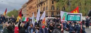 ALITALIA: DA UE AIUTINO A OPERAZIONE ITA SULLA PELLE DEI LAVORATORI