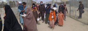 ACERBO (PRC-SE): AFGHANISTAN, UE SCEGLIE LINEA DI ORBAN E MELONI SU PROFUGHI