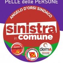 Il revisionismo strumento egemonico per preservare il dominio di classe, Angelo d'Orsi candidato sindaco della Sinistra a Torino