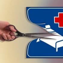 Indietro tutta sulla spesa sanitaria nel biennio 2022-2024