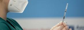 ACERBO (PRC-SE): TAMPONI GRATIS NON VANNO CONTRAPPOSTI A VACCINI, ANCHE VACCINATI SI CONTAGIANO