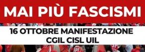 Comunicato Anpi e Forum delle Associazioni Antifasciste e della Resistenza