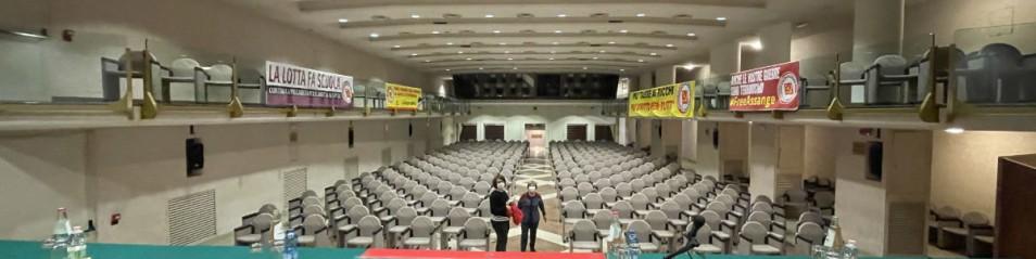 Diretta congresso nazionale