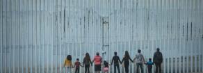 Rifondazione: il muro anti migranti, una proposta xenofoba utile a favorire il cinismo della coalizione Van der Leyen