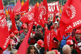 La Fiom si mobilita contro l'aggressione ai lavoratori di Terni. Dal 31 ottobre scioperi e iniziative per i diritti del lavoro e la democrazia
