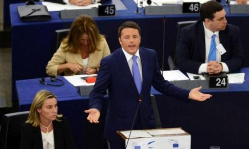 """Europa, Ferrero: """"Junker e Renzi come il gatto e la volpe. L'Italia disobbedisca ai trattati"""""""