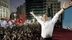 Syriza, cambia la Grecia, cambia l'Europa