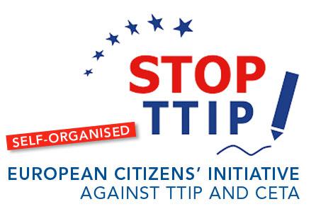 Continua la campagna contro il TTIP: obiettivo deu milioni di firme in Europa