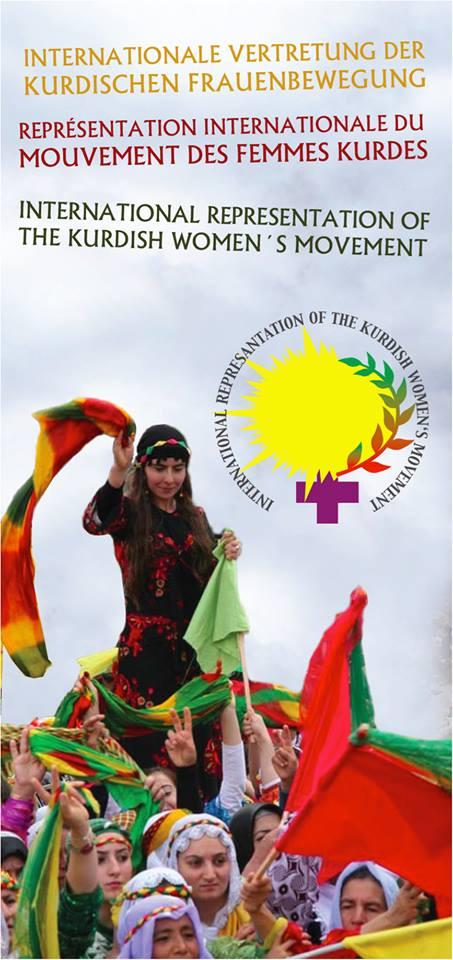 kurds women