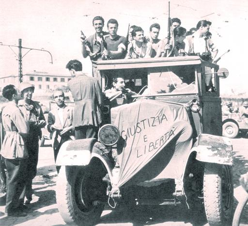 25 aprile: respingere l'aggressione alla Costituzione nata dalla Resistenza