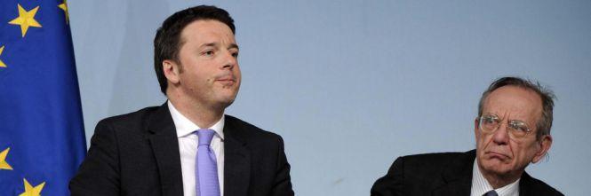 Padoan, Ferrero: «Proposta di asservimento della Corte a vincoli di bilancio è fascismo finanziario»