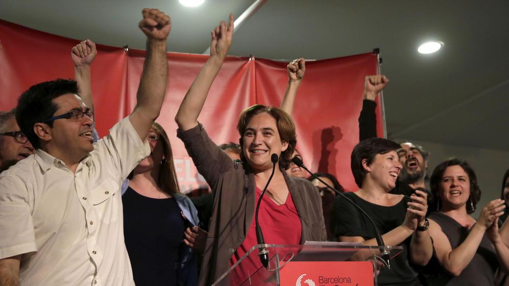 Ferrero: «Dalla Spagna ottime notizie, sconfitti partiti neoliberisti»