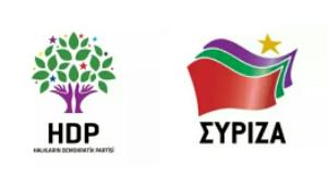 Demirtaş (HDP): Solidarietà al popolo greco, al governo greco e a Syriza