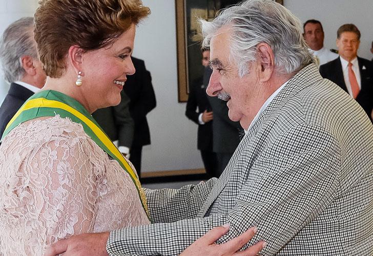 Mujica-Rousseff-e