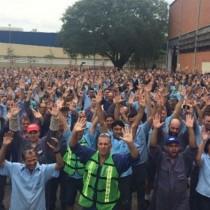 Brasile: metalmeccanici dicono no al golpe