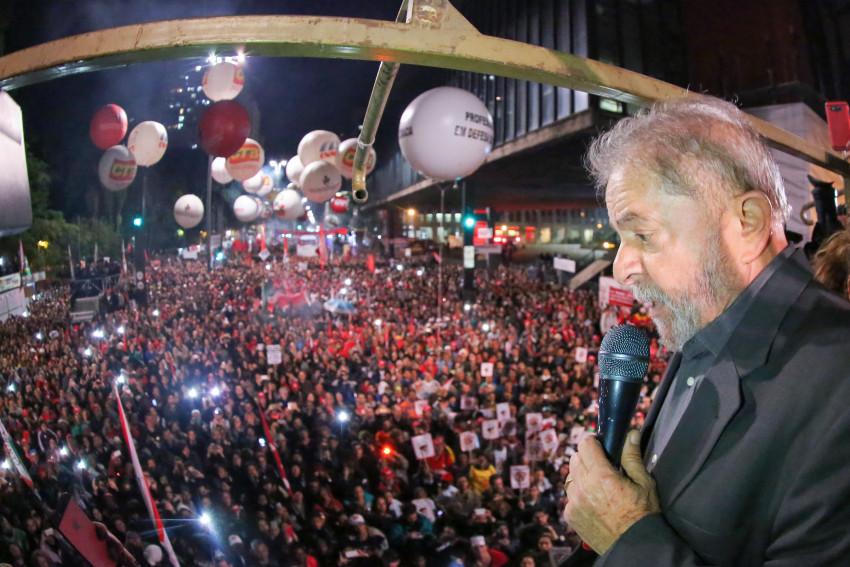 La difesa di Lula ricorre al Comitato dei diritti umani dell'Onu