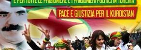11 febbraio 2017 – Manifestazione Nazionale a Milano Libertà per Öcalan e per tutte le prigioniere e i prigionieri politici