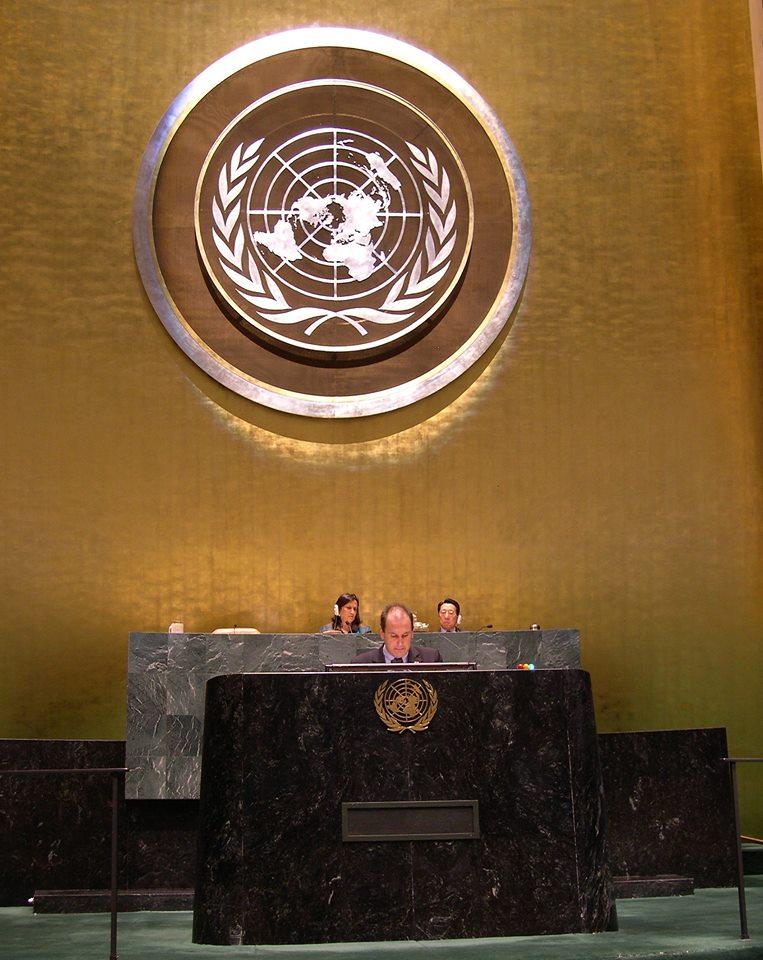 ferrero ONU
