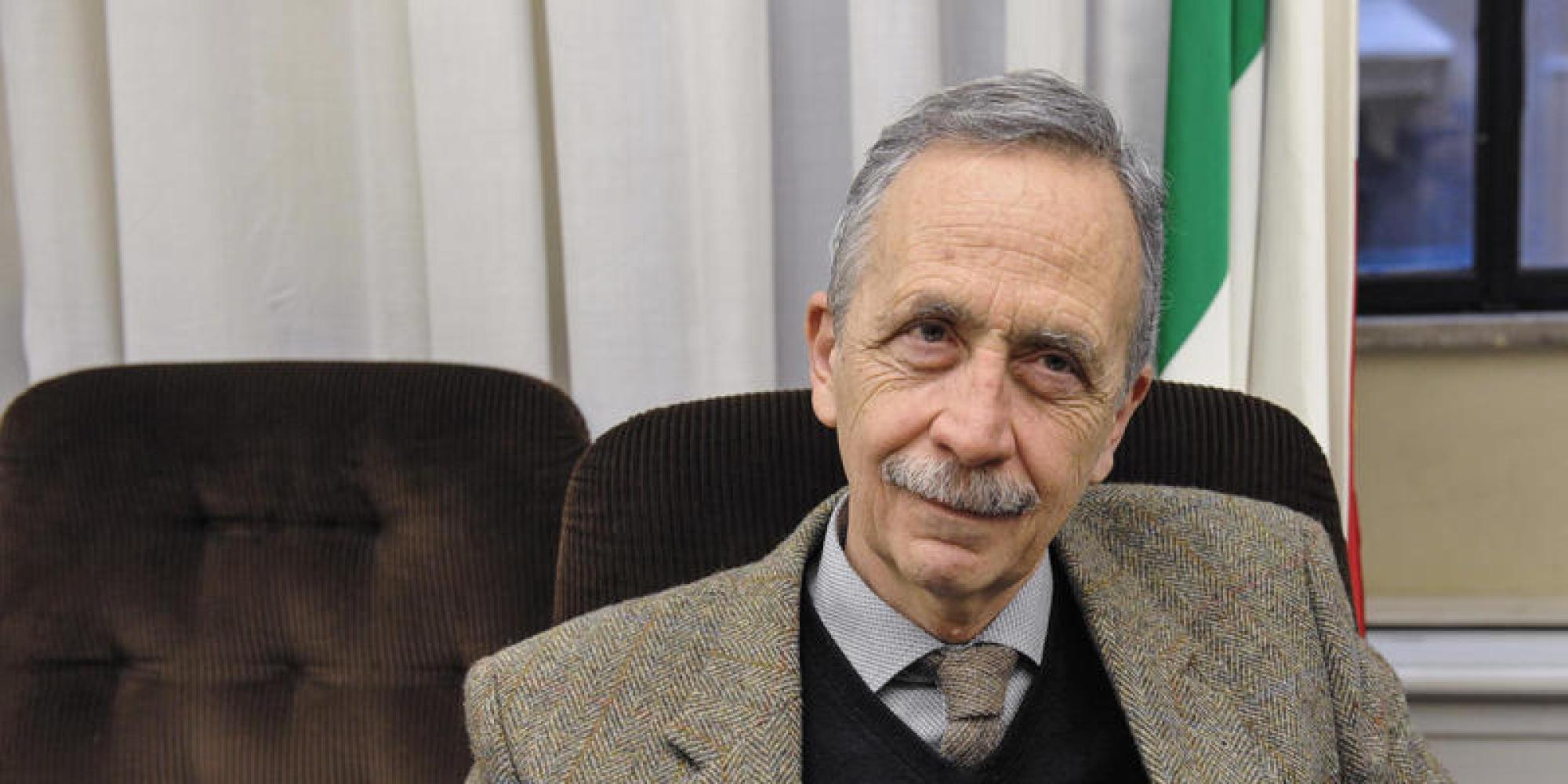 Paolo Berdini, assessore all'urbanistica del comune di Roma, viene ascoltato dalla commissione della Camera sullo stadio della AS Roma