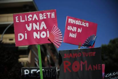 rom rom