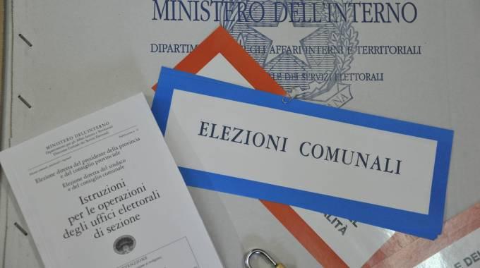 elezioni comunali999