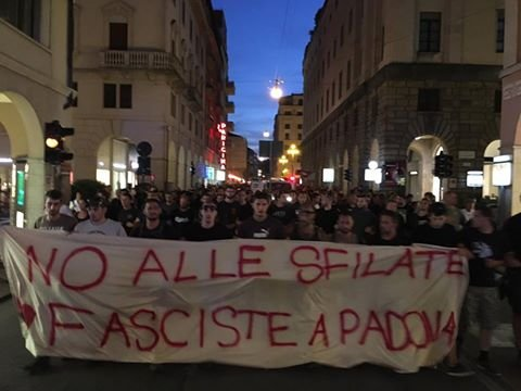 padova anti fascista