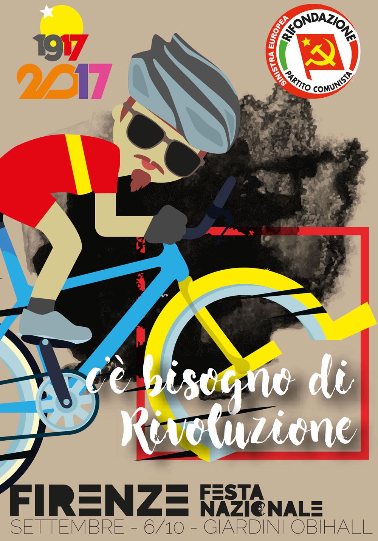 Festa Nazionale A Firenze 6 10 Settembre Rifondazione