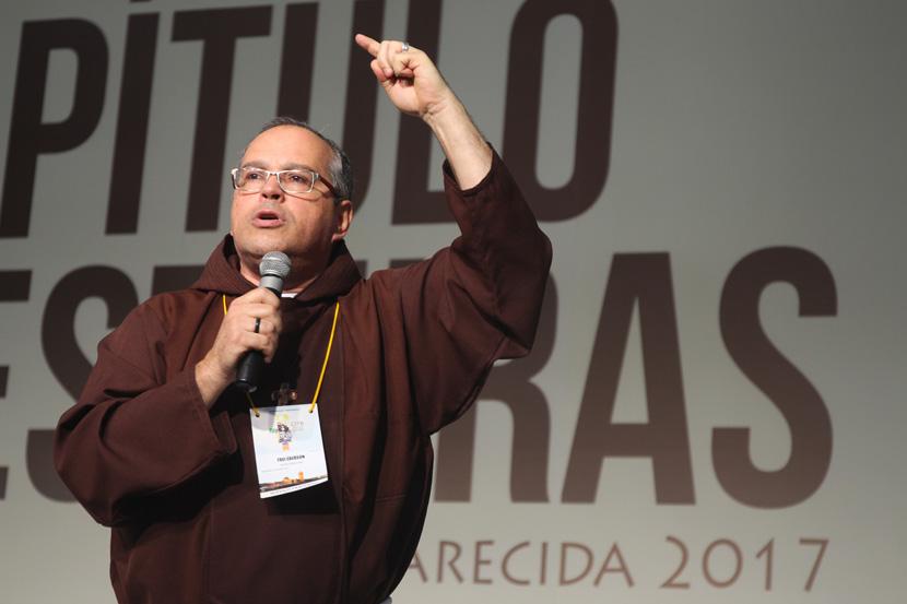 francescani brasile