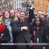 J.L. Mélenchon: La ribellione è un nuovo umanesimo