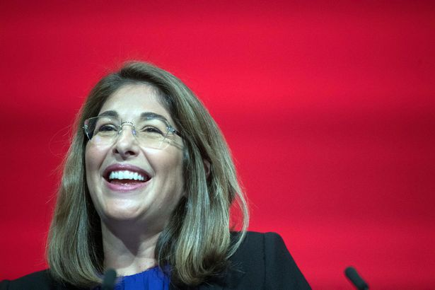 naomi klein Labour-Party-annual-conference-2017