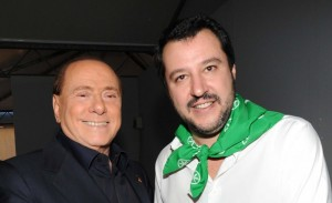 berlusconi-salvini